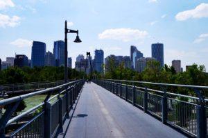 Vivir en Calgary