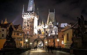 ¿Cuánto cuesta vivir en República Checa?