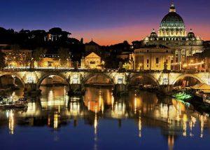 ¿Cuánto cuesta vivir en Roma?