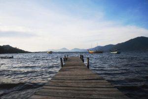 Vivir en Florianópolis