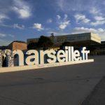 Vivir en Marsella