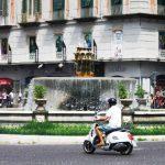 Vivir en Nápoles