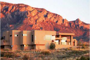 Vivir en Albuquerque