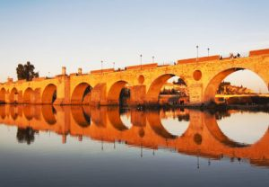 Vivir en Badajoz