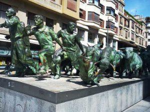 Vivir en Pamplona