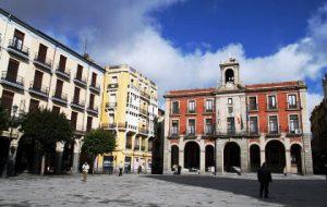 Vivir en Zamora