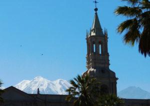 Vivir en Arequipa