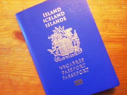 requisitos islandia