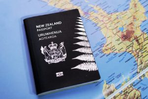 Requisitos para vivir en Nueva Zelanda