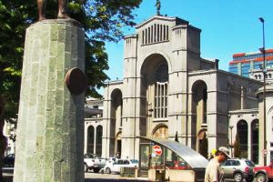 Vivir en Concepción