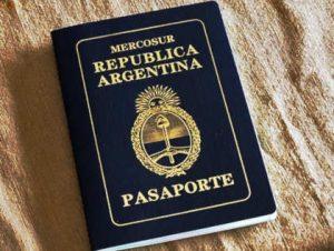 Requisitos para vivir en Argentina