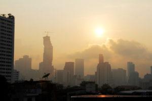 Vivir en Bangkok