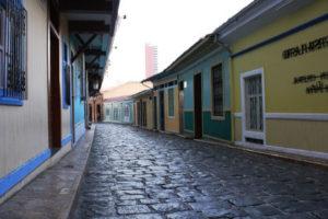 Vivir en Guayaquil