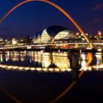 Vivir en Newcastle