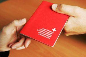 Requisitos para vivir en Suiza