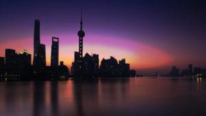 Vivir en Shanghái