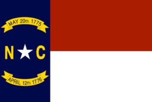 Vivir en Carolina del Norte