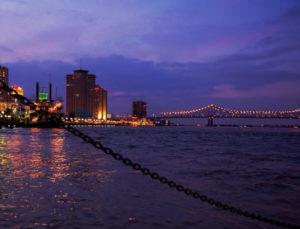 Vivir en Nueva Orleans