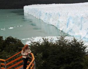 Vivir en la Patagonia