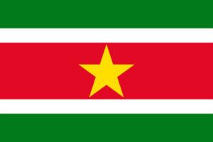 Vivir en Surinam