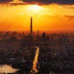 Ventajas de vivir en la ciudad (y desventajas)