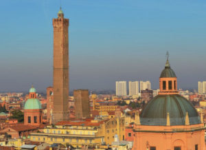 Vivir en Bolonia