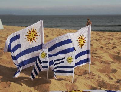 ranking uruguay