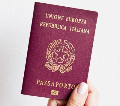 requisitos italia