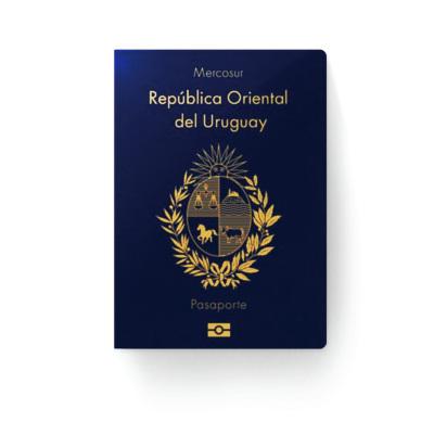 requisitos uruguay