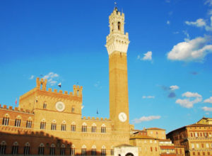 Vivir en Siena