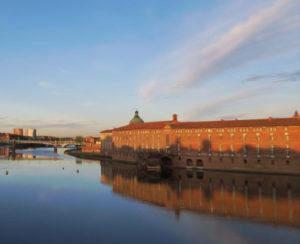 Vivir en Toulouse