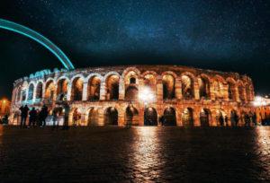 Vivir en Verona
