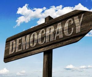 Vivir en democracia