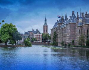 Vivir en La Haya