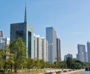 Vivir en Guangzhou