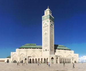 Vivir en Casablanca