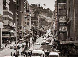 Vivir en Ciudad del Cabo