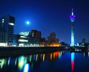 Vivir en Düsseldorf