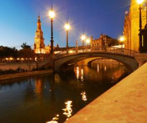 ¿Cuánto cuesta vivir en Sevilla?