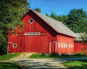 Vivir en Vermont