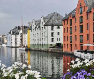 Vivir en Bergen