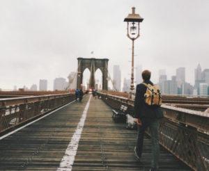 Vivir en Brooklyn