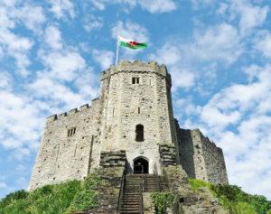Vivir en Cardiff