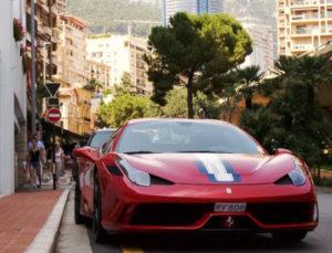 Vivir en Mónaco