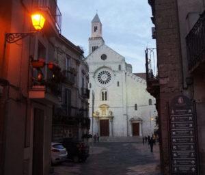 Vivir en Bari