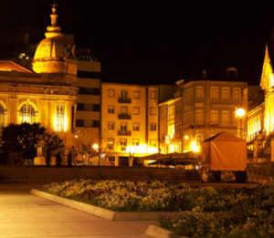 Vivir en Braga