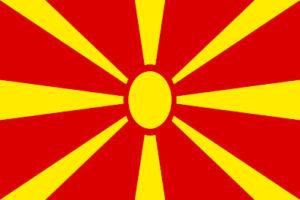 Vivir en Macedonia