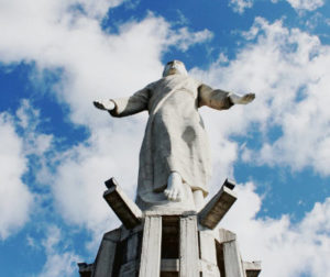 Vivir en Tegucigalpa