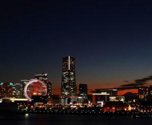 Vivir en Yokohama
