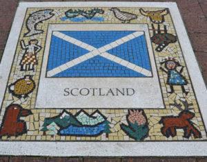 Costo de vida en Escocia